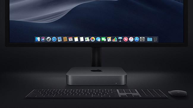 新款Mac mini跑分:单核性能超大多数Mac