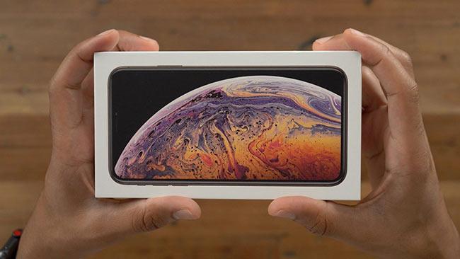 百思买数据: iPhone XS系列的销量大幅下降