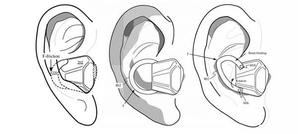 AirPods新专利 或可实现更舒适的健身追踪