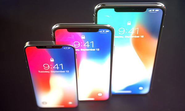 关于2019年的新iPhone 这7项改进值得期待