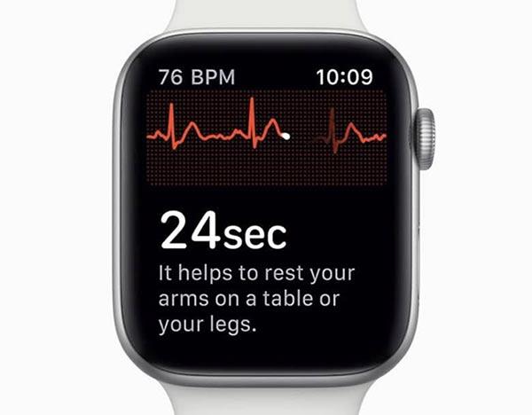 Apple Watch退款政策改动:延长至45天