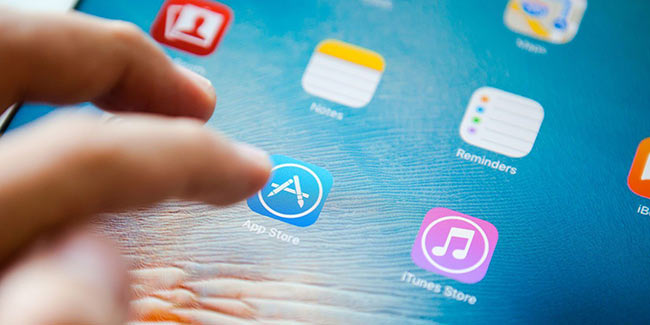 App Store审核指南更新:内购项目也可赠送