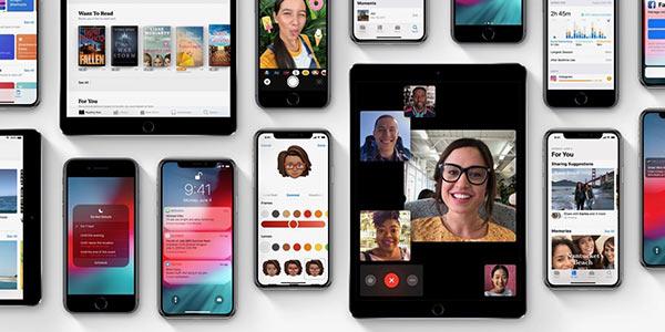苹果关闭iOS12.1验证 现已无法降级iOS12.1
