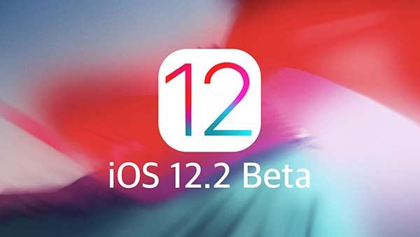 苹果发布iOS12.2 beta:暗示AirPods 2将要到来