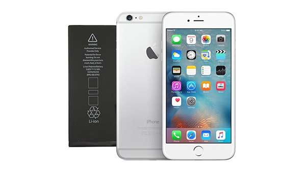 苹果招募前三星电池高管,暗示自研电池技术