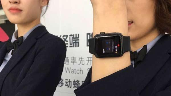 中国移动试行eSIM 支持iPhone和Apple Watch