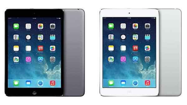 彭博社:新iPad和iPad mini 5最快今春发布