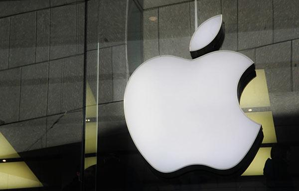 苹果市值已经跌至美国第四 微软仍保持第一
