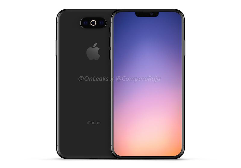 iPhone XI Max:4000mAh 电池、15W 无线快充、120Hz 屏幕