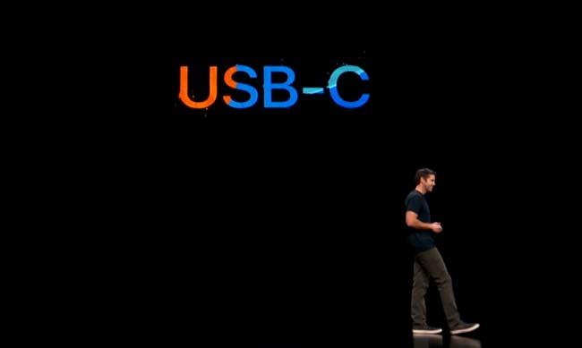 Lightning要完?USB-C接口iPhone准备中