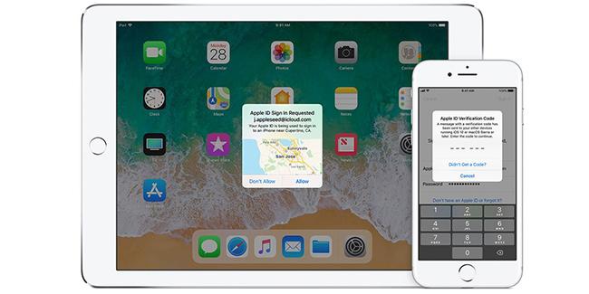苹果要求所有开发者本月启用双重认证