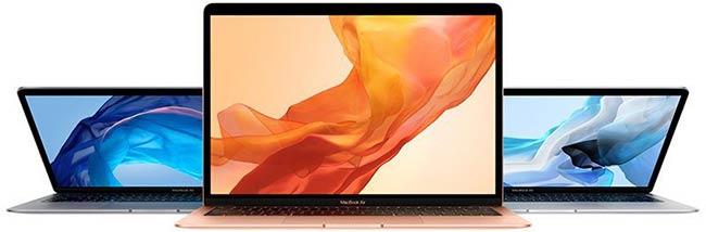 外媒:Mac电脑将于明年改用ARM定制芯片