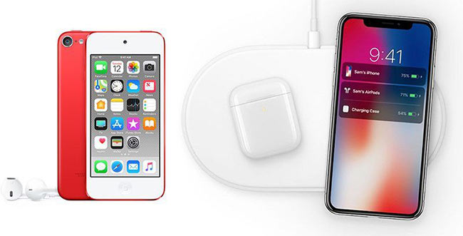 不止iPhone!苹果2019年将更新所有产品线
