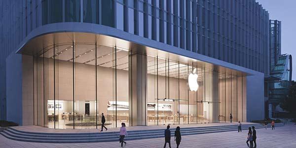 高盛:苹果服务收入的五分之一直接来自谷歌