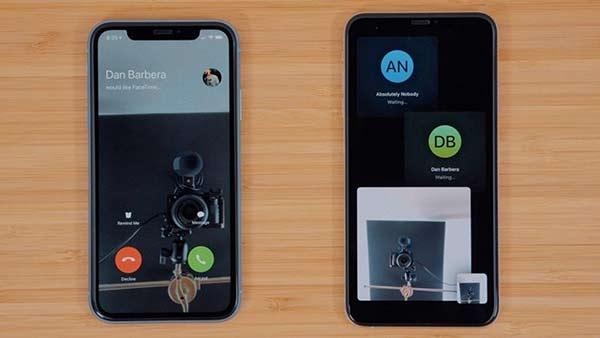 iOS12.1.4将修复FaceTime窃听Bug,即将发布