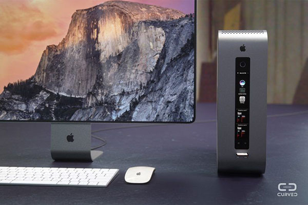 彭博社:模块化Mac Pro或在WWDC上亮相