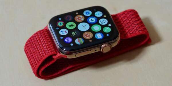2018年智能手表销量增长61% 苹果主导市场