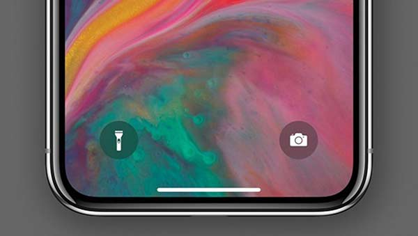 488名iPhone X/XS用户抱怨经常误开手电筒功能