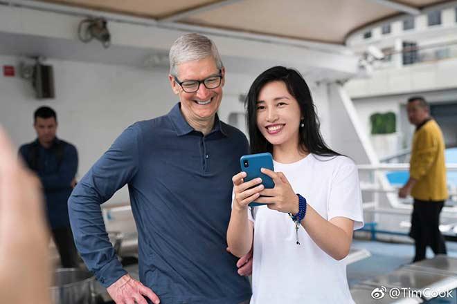 降价没用?中国消费者对iPhone兴趣越来越低