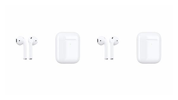 苹果AirPods 2新爆料:15分钟充满电