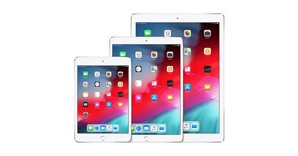 两款新iPad发布后 苹果下架10.5英寸iPad Pro