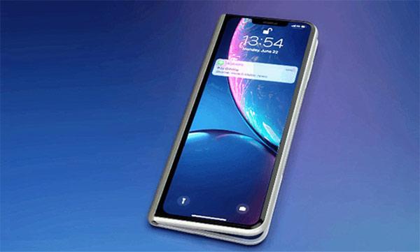 iPhone玻璃供应商康宁正在研发可折叠玻璃
