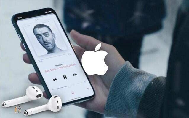 苹果回应AirPods可能致癌:可放心使用