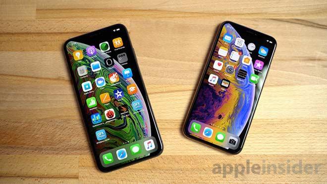 报告显示iPhone出货量停滞 苹果供应商收入略减