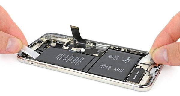 安装了第三方电池的iPhone 现在也可享受苹果官方维修