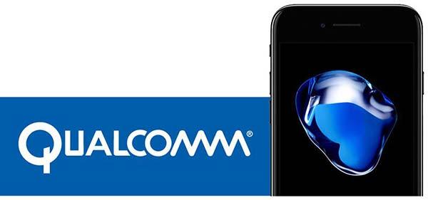 苹果与高通全面和解!未来 iPhone 信号要变好了!