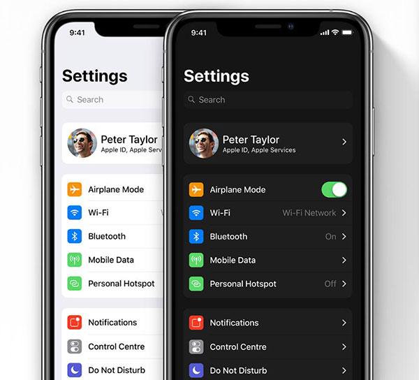 iOS13大揭秘:深色模式、多任务、新手势等