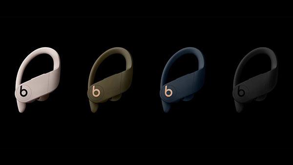 Powerbeats Pro耳机5月3日开放预购 10日发售