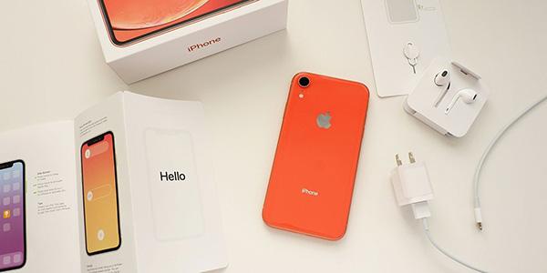 CIRP:iPhone XR继续主导美国智能手机市场