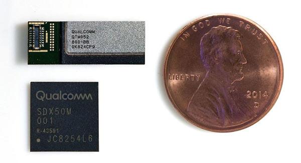 英特尔走了 三星或成为5G iPhone芯片供应商