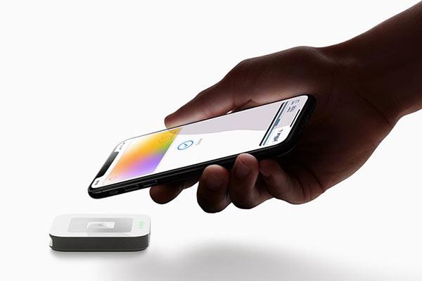 苹果或在WWDC19宣布向第三方开放iPhone的NFC技术