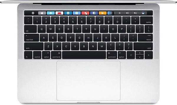 苹果提升 MacBook 键盘维修速度:第二天就能修好!