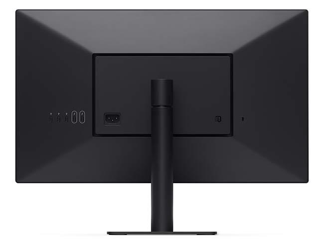 苹果发售新款LG UltraFine 4K显示屏 你要买不?