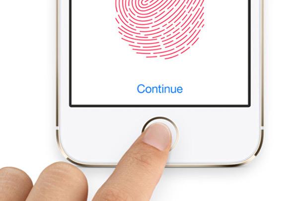 专利暗示苹果早就在考虑屏幕指纹识别方案