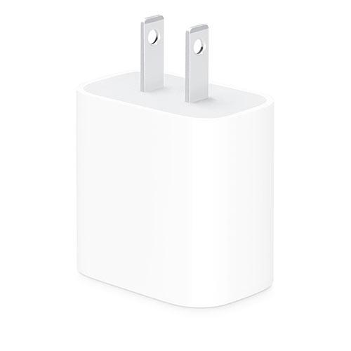 美国进口苹果充电头和手机套的零售价格或上调