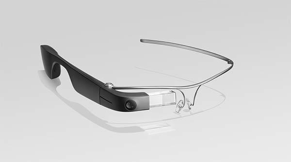 谷歌发布全新企业版AR眼镜 售999美元