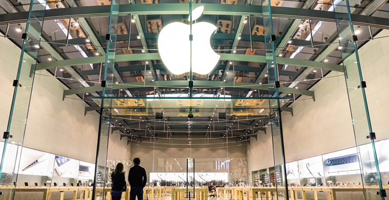 2019 苹果继续在中美贸易战夹缝中挣扎