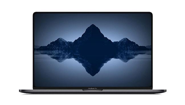 传16英寸MBP九月发布 配3K LCD屏