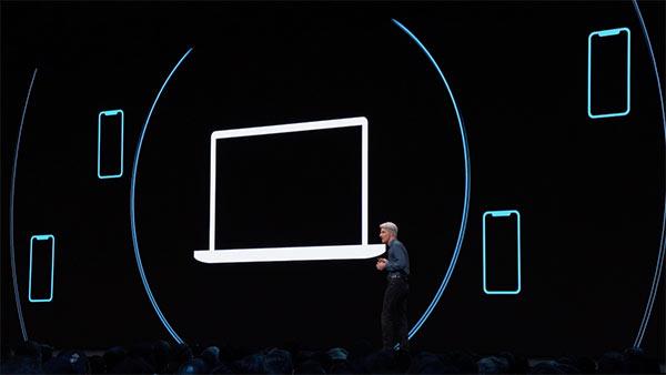 iOS13代码暗示苹果将推智能蓝牙追踪器