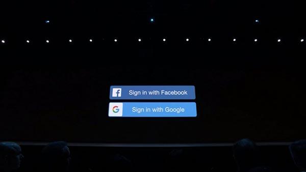 谷歌产品总监对iOS13「苹果登录」发表看法