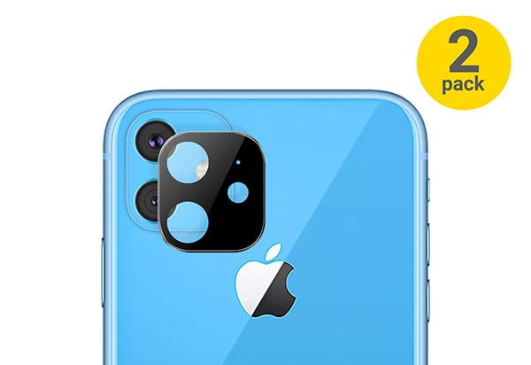 外设厂商开始生产新iPhone专用镜头保护膜