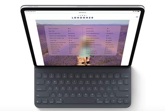 运行iPadOS的iPad Pro能否取代笔记本电脑?