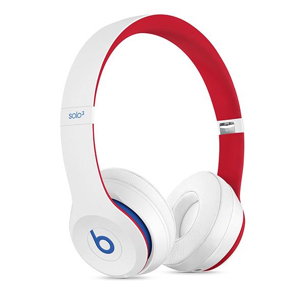 苹果发布全新Beats Club Collection无线耳机