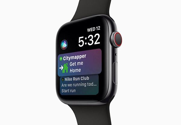 Apple Watch Series 5相关消息大盘点