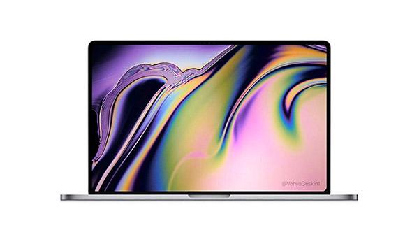 苹果17英寸MacBook Pro或十月回归?