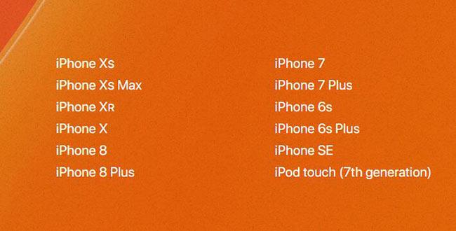 苹果发布iOS13正式版:存在Bug,建议等待iOS13.1再升级